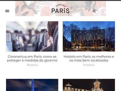 Conexão Paris: as melhores dicas de Paris e França
