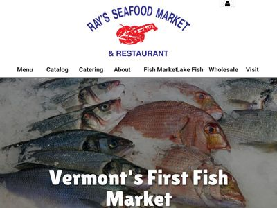Ray's Seafood Market
