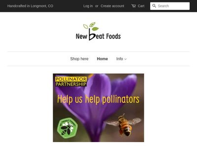 New Beat Foods LLC