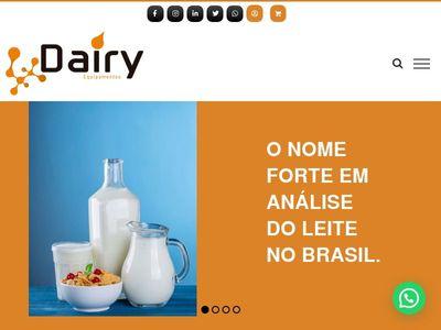 Dairy Equipamentos