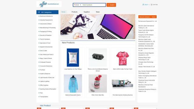 Shenzhen Sprintpcb Co., Ltd.