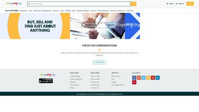 Vidi Meth Digital Services (OPC) Private Limited