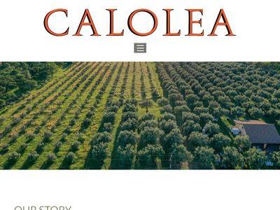 Calolea Olive Oil Co.