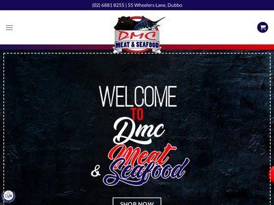 DMC Meat & Seafood Pty Ltd