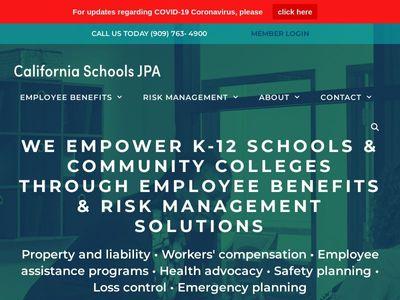 California Schools JPA