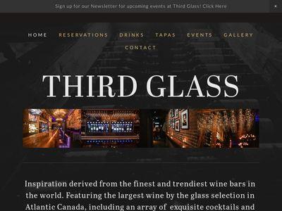 Third Glass