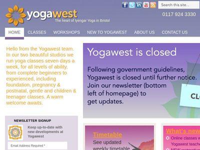 Yogawest