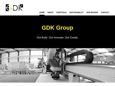 GDK Group Pty Limited