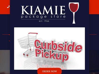 Kiamie Package Store