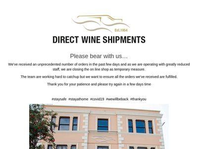 Duncairn Wines Ltd