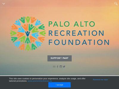 Palo Alto Recreation Foundation
