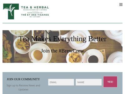 Overseas Tea Marketing Ltd