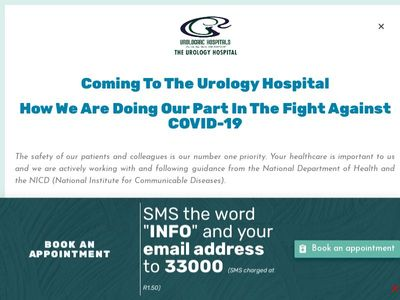 Urology Hospital