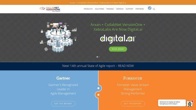 CollabNet, Inc