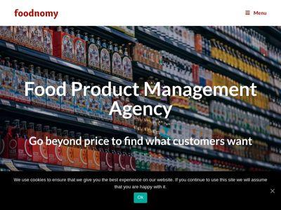 Foodnomy ltd