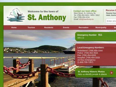 St. Anthony Non-Profit Seniors' Housing Complex Inc.