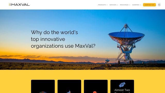 MaxVal Group, Inc.