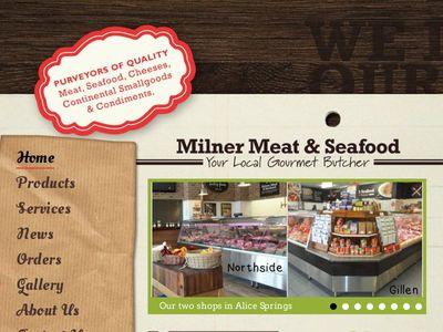 Milner Meat & Seafood