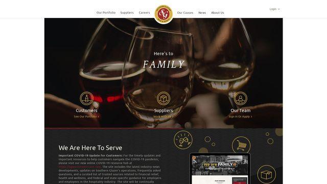 Southern Glazer's Wine & Spirits, LLC.