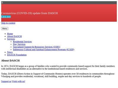 DASCH Inc.
