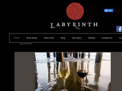 Labyrinth Winery