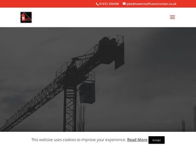 Tower Staff Construction Ltd