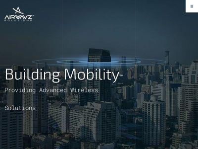 Airwavz Solutions, Inc.
