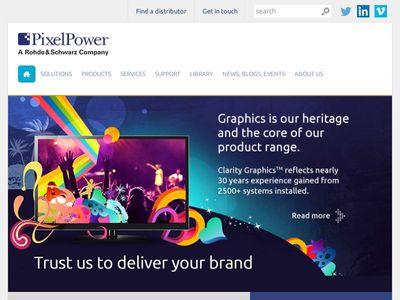 Pixel Power Ltd.