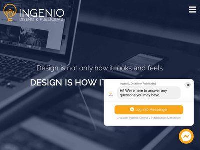 Ingenio, Diseno & Publicidad