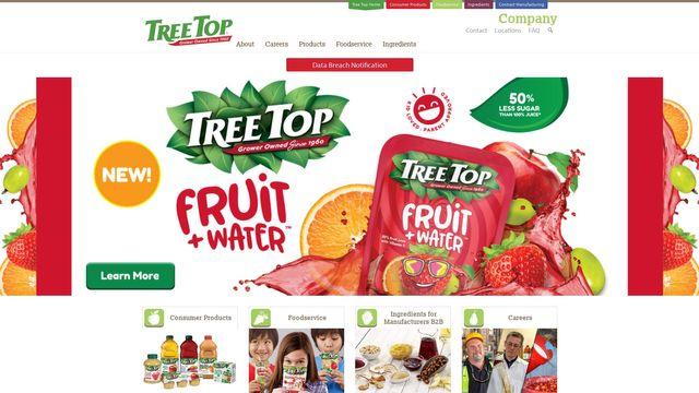 Tree Top, Inc.