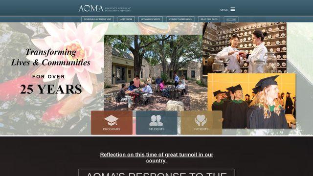 AOMA Academy, LP