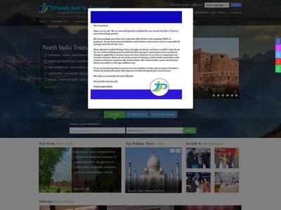 Panickers Travel (India) Pvt. Ltd