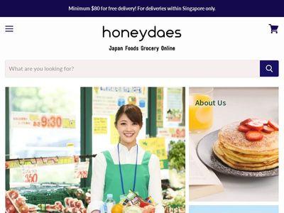 Kirei Japanese Food Supply Pte Ltd.