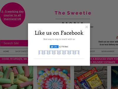 The Sweetie People