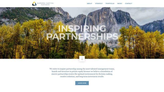 Aurora Management Partners LLC