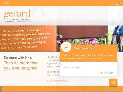 Gerard Design, Inc.