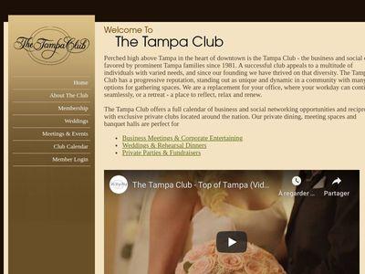BNG Tampa Club LLC