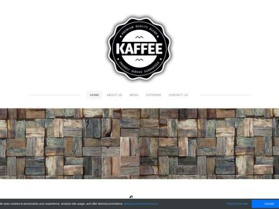 KAFFEE - cafes now open in Aitkenvale and Garbutt