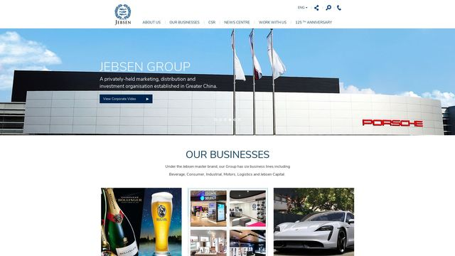 Jebsen & Co. Ltd