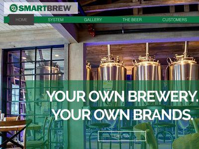 Natural Brew Inc.