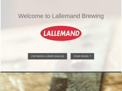 Lallemand Inc.