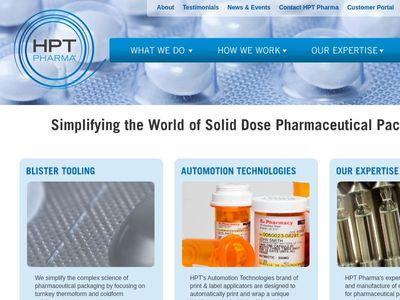 HPT Pharma, LLC