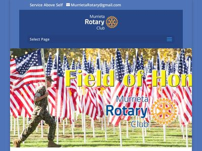 Rotary Club of Murrieta