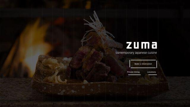 Azumi Limited