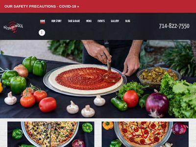 Pizzarageous