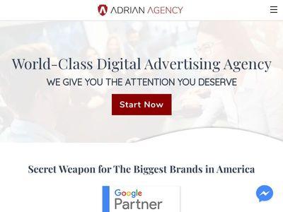 Adrian Graphics LLC.