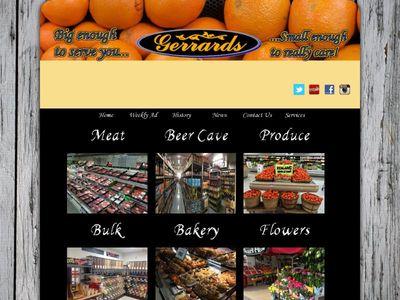 Gerrards Market
