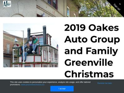 The Greater Greenville Development Foundation, Inc.