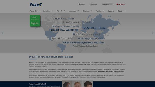 ProLeiT GmbH