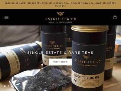 Estate Tea Co